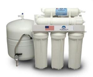 reverse osmosis systems Orange County, Ca